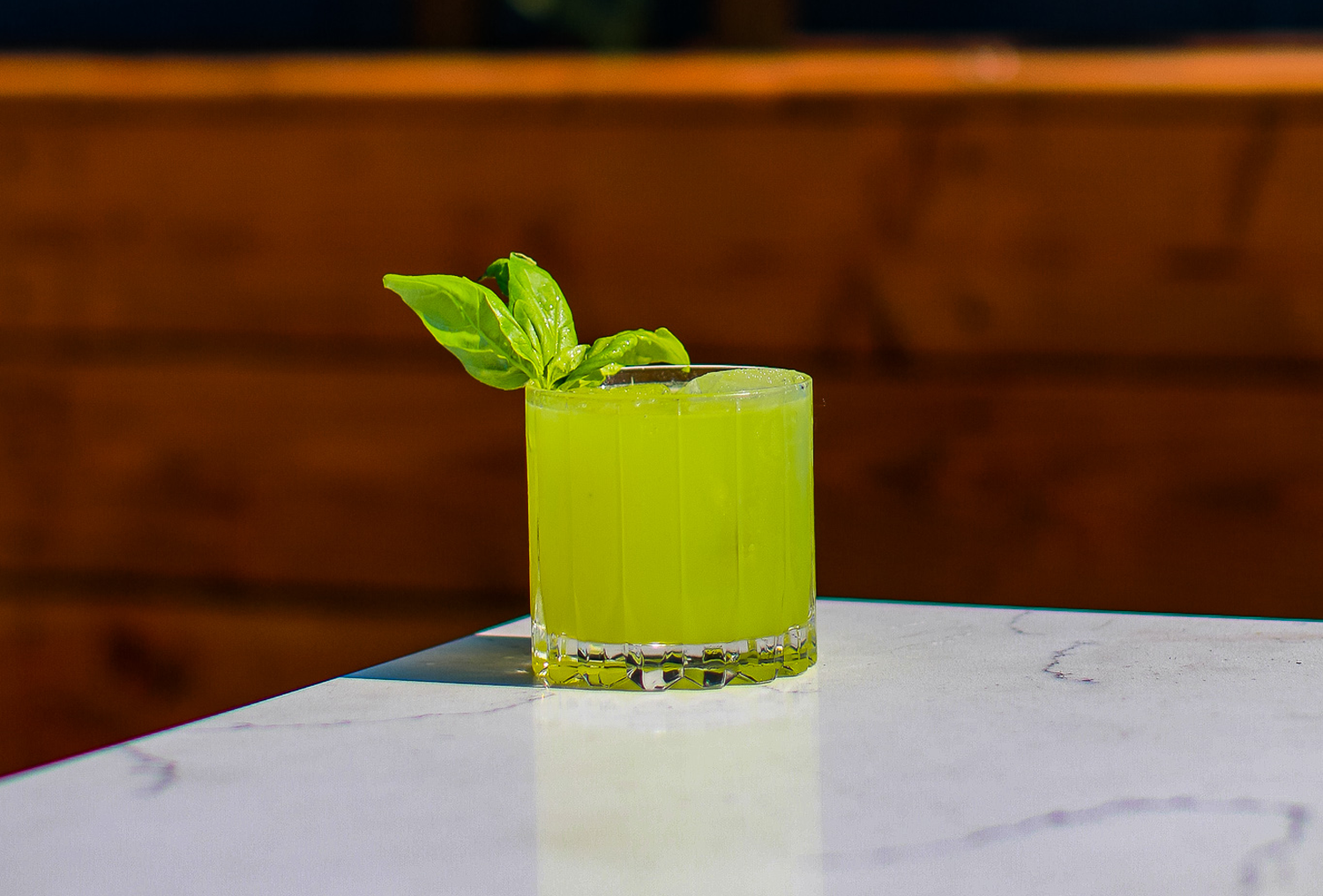 green-cocktail-cover